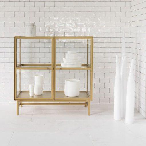 PIET BOON by Douglas & Jones Signature Tile White Glossy-3611